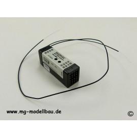 Empfänger RX-7-DR Compact M-Link 2,4GHz