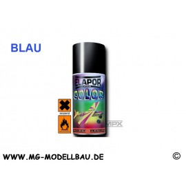 Elapor Color Blau