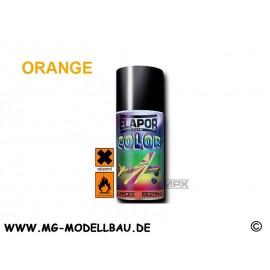 Elapor Color Orange