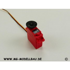 Servo Polo digi 4 Stecker JR