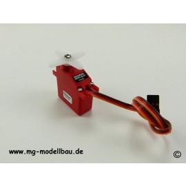 Servo Micro Speed digi (Uni)