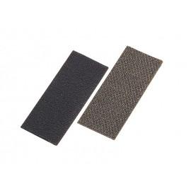 Klettbandabschnitte 25x60mm (5Stk)