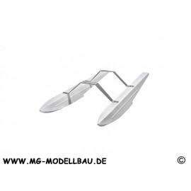 Schwimmer Pilatus PC 6