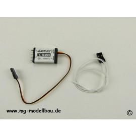 Tempratur-Sensor f. M-Link empf.