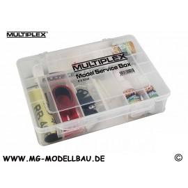 Model-Service-Box