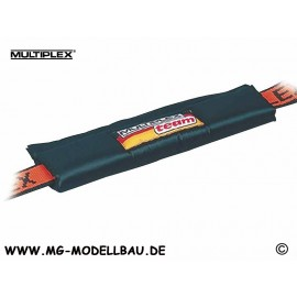 Multiplex Gurtpolster