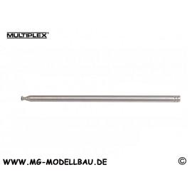 Senderantenne 7x1080mm Edelstahl