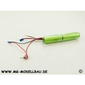 A123 Pack Inline 6,6V / 2500mAh