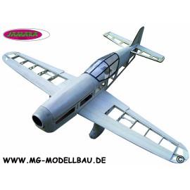 P-6 Mew Gull CNC Lasercut