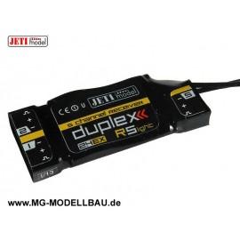 Empfänger Duplex 2,4EX R5L 2,4GHz