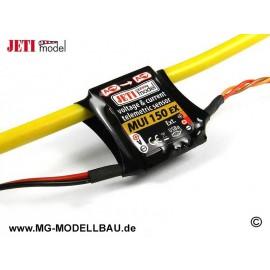 Spannungs und Stromsensor 150A