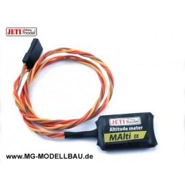 Jeti Altimeter -EX für Duplex 2,4GHz Sys