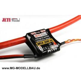 Spannungs und Stromsensor  200A