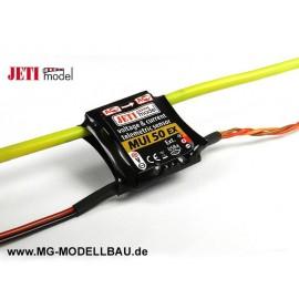 Spannungs und Stromsensor 50A