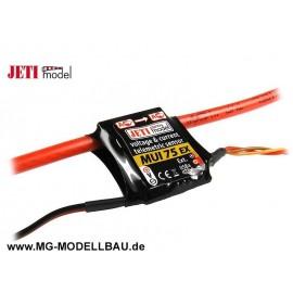 Spannungs und Stromsensor  75A