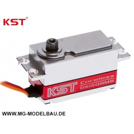 KST DS1509MG Digital Servo
