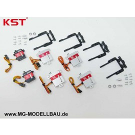 KST HV Extreme Strong Luxe Digi-Set F3X