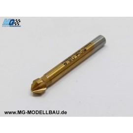 Senker HSS-TiN DIN 335 M2 5,0mm