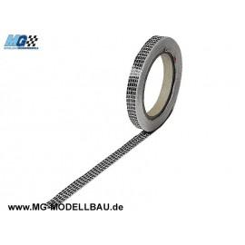 Kohlefaserband 125 g/m² (unidirektional)