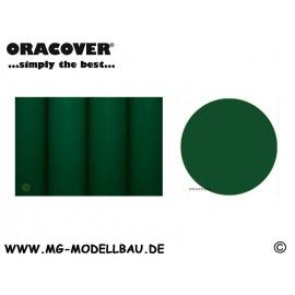 Bügelfolie grün 0,5m