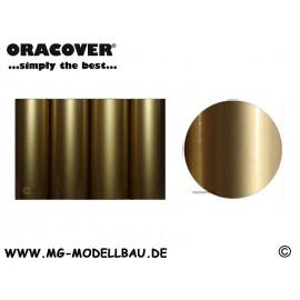 Bügelfolie gold 1 mtr.