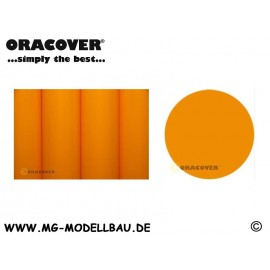 ORASTICK Klebefolie Gold gelb 1mtr.