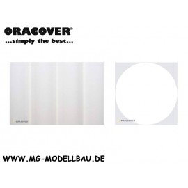 Oralight  Transparant weiss 0,5mtr.