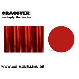 Oralight  Transparant rot 1mtr.