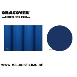Oralight  blau 1mtr.