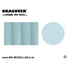 Oralight  Transparant blau/weiß 0,5mtr.