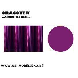 Oralight  Transparant lila 0,5mtr.