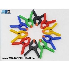 Mini Spannzwingen (VE=10St)