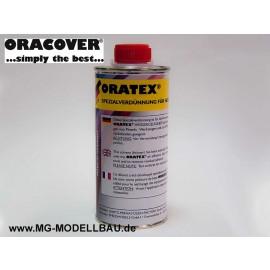 ORATEX Spezial Verdunner 250ml 0969