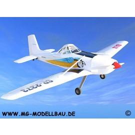 Cessna 188AG Waggon