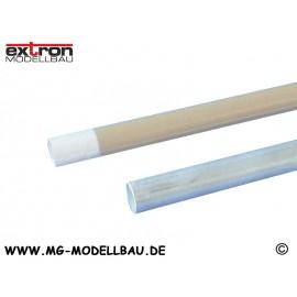 Alu Rohr 30x1.0mm