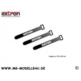 Akku Klettband 170mm (3)