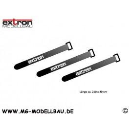 Akku Klettband 210mm (VE=3St.)