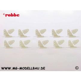 Ruderhorn 13,5x16mm