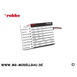 ROXXY® Smart Program Card Deutsch