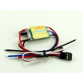 Roxxy BI Control 810