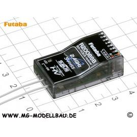 Empfänger R2008SB 2,4G FHSS/S-F