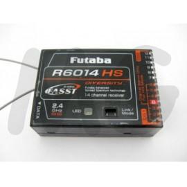 Empfänger R6014 R6014 HS 2,4GHz