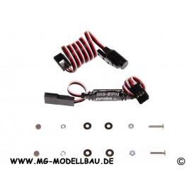 RPM Sensor Magnetic SBS01RM