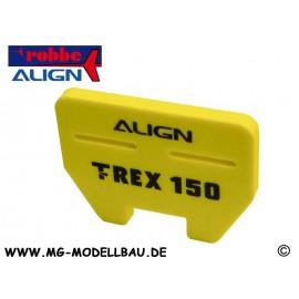 T-REX150 Blattauflage