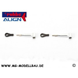 T-REX 450 DFC Anlenkarm