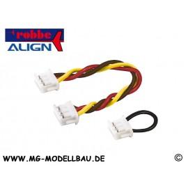 Kabelsatz T-REX 150