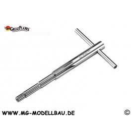 Propeller Reibahle metrisch