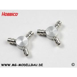 Hobbico HCAQ7952 Kraftstoff- Wasserschla