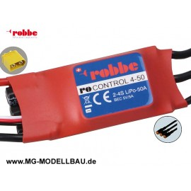 RO-CONTROL 4-50 2-4S -50(70)A