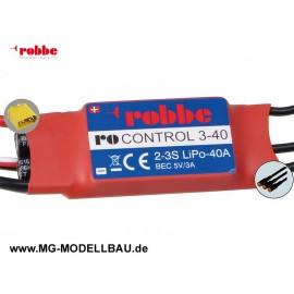 RO-CONTROL 3-40 2-3S -40(55)A